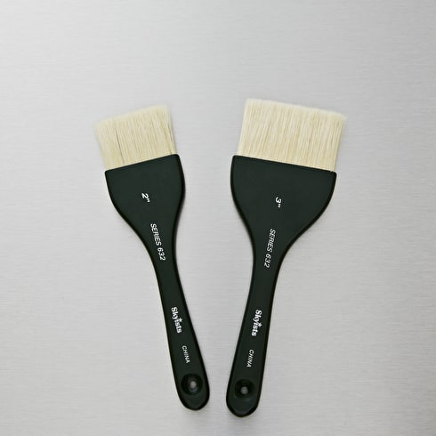 Skyists Varnish Brush Series 632 | Varnish Brushes | Cass Art