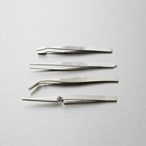 Anita's Craft Tweezers Pack of 4