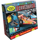 Faber Castell Creativity For Kids Duct Tape Dragster