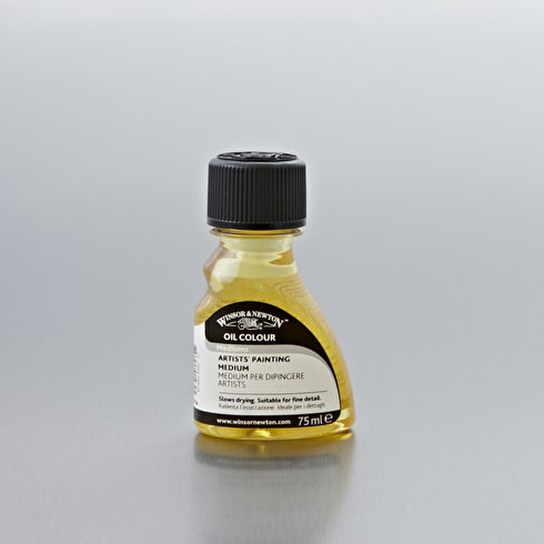 Winsor & Newton Artists' Painting Medium 75ml