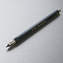 Faber-Castell TK9400 Clutch Pencil 5B 3.15mm