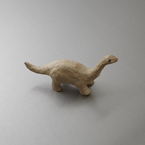 Decopatch Very Small Papier Mache Animal Brontosaurus