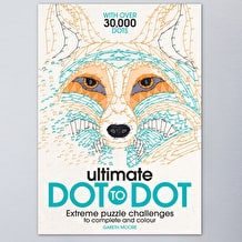 Ultimate Dot to Dot by Dr. Gareth Moore