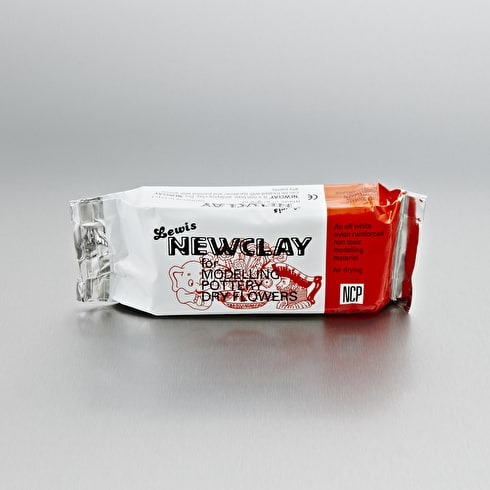 Newclay Modelling Clay