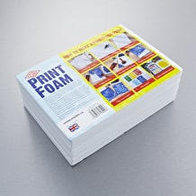 Essdee Printfoam A4 Pack of 10