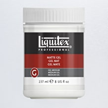 Liquitex Professional Matte Gel 237ml