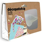 Decopatch Mini Kit Dolphin