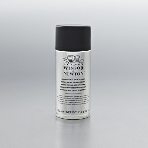 Winsor & Newton Picture Varnish Matt 150ml | Artist Varnish | Cass Art