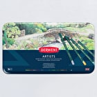 Derwent Artists' Pencils Tin Set of 36