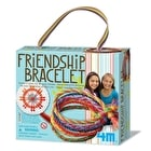 4M Kids Accessories Friendship Bracelet Kit
