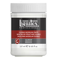 Liquitex Flexible Modeling Paste 237ml
