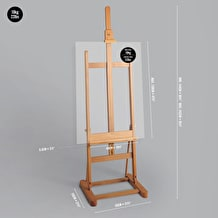 Mabef M10 Studio Easel