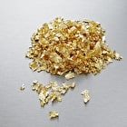 Gedeo Gold Flakes