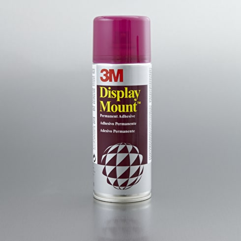 3M Displaymount 400ml | Spray Glue | Cass Art