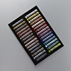 Rembrandt Soft Whole Pastels Portrait Selection Basic Set 30