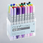 Copic Ciao Set A Set of 36