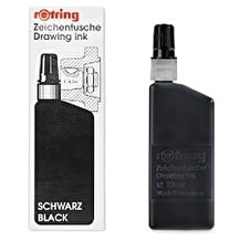 Rotring Isograph Drawing Ink