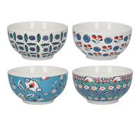 Victoria and Albert Iznik Set Of 4 Dip Dishes