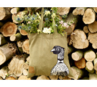 Creative Tops Into The Wild Pheasant Bag
