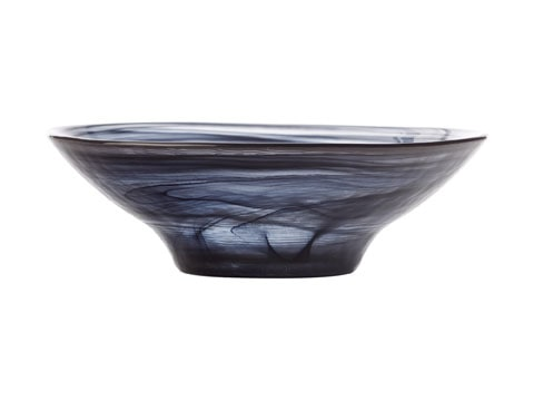 Maxwell & Williams Marblesque Bowl 13cm Black