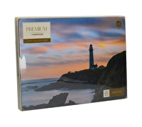 Creative Tops Photographic Lighthouse Pack Of 6 Premium Placemats