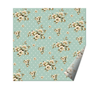 Katie Alice Cottage Flower Pack Of 25 Napkins