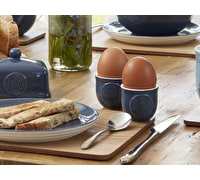 Kew Gardens Richmond Set Of 2 Egg Cups