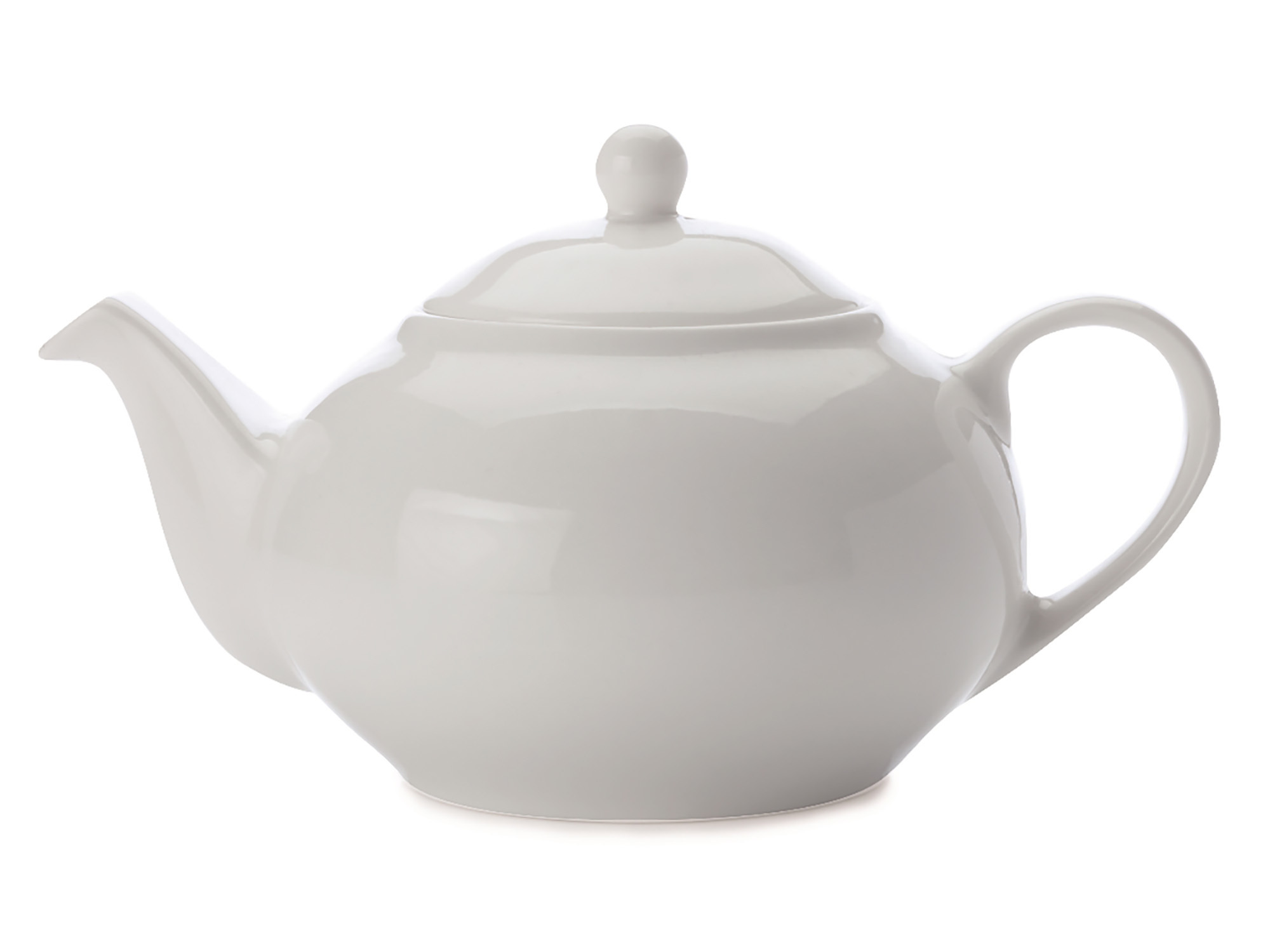 Maxwell & Williams White Basics 3 Cup Teapot Gift Boxed