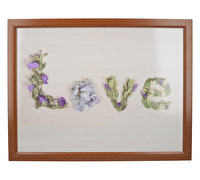 Everyday Home Floral Love Laptray