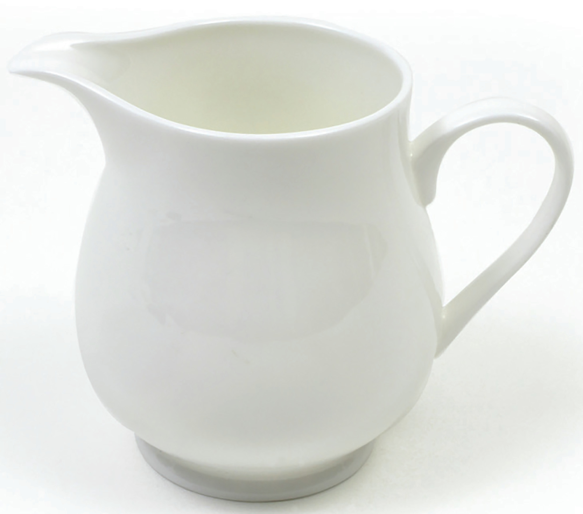Maxwell & Williams Cashmere Rnd Creamer