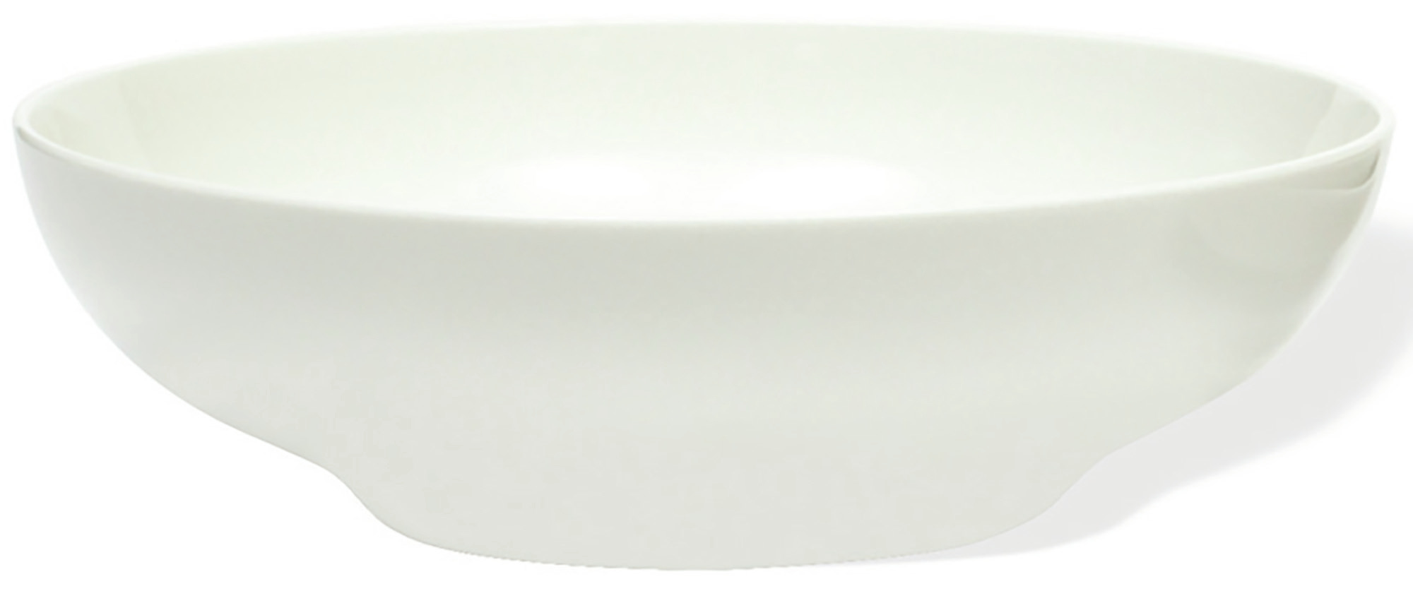 Maxwell & Williams White Basics Madison 26Cm Pasta Serving Bowl