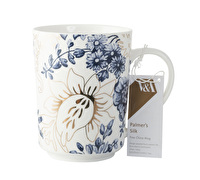 Victoria and Albert Palmers Silk Mug