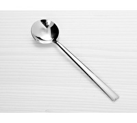 Mikasa Eclipse Set Of 12 Loose Spoons
