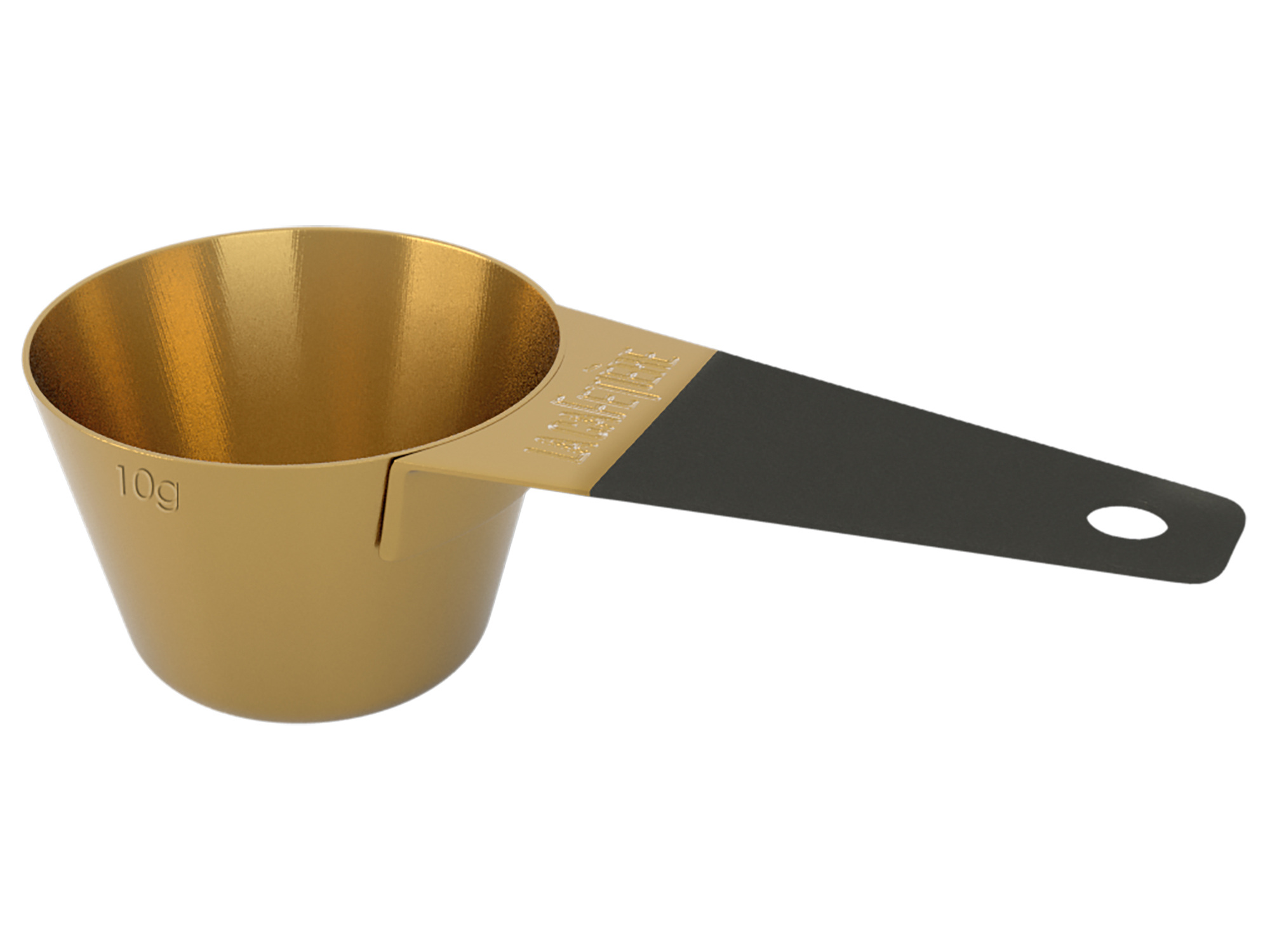 La Cafetiere Edited Coffee Scoop Gold