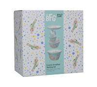 Roald Dahl Bfg 4Pc Stacking Breakfast Set