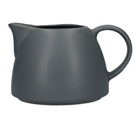 La Cafetiere Barcelona 380ml Milk Jug Cool Grey