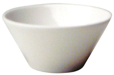 Maxwell & Williams White Basics 8Cm Conical Dip Dish