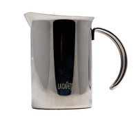 La Cafetiere 600ml Stainless Steel Milk Jug