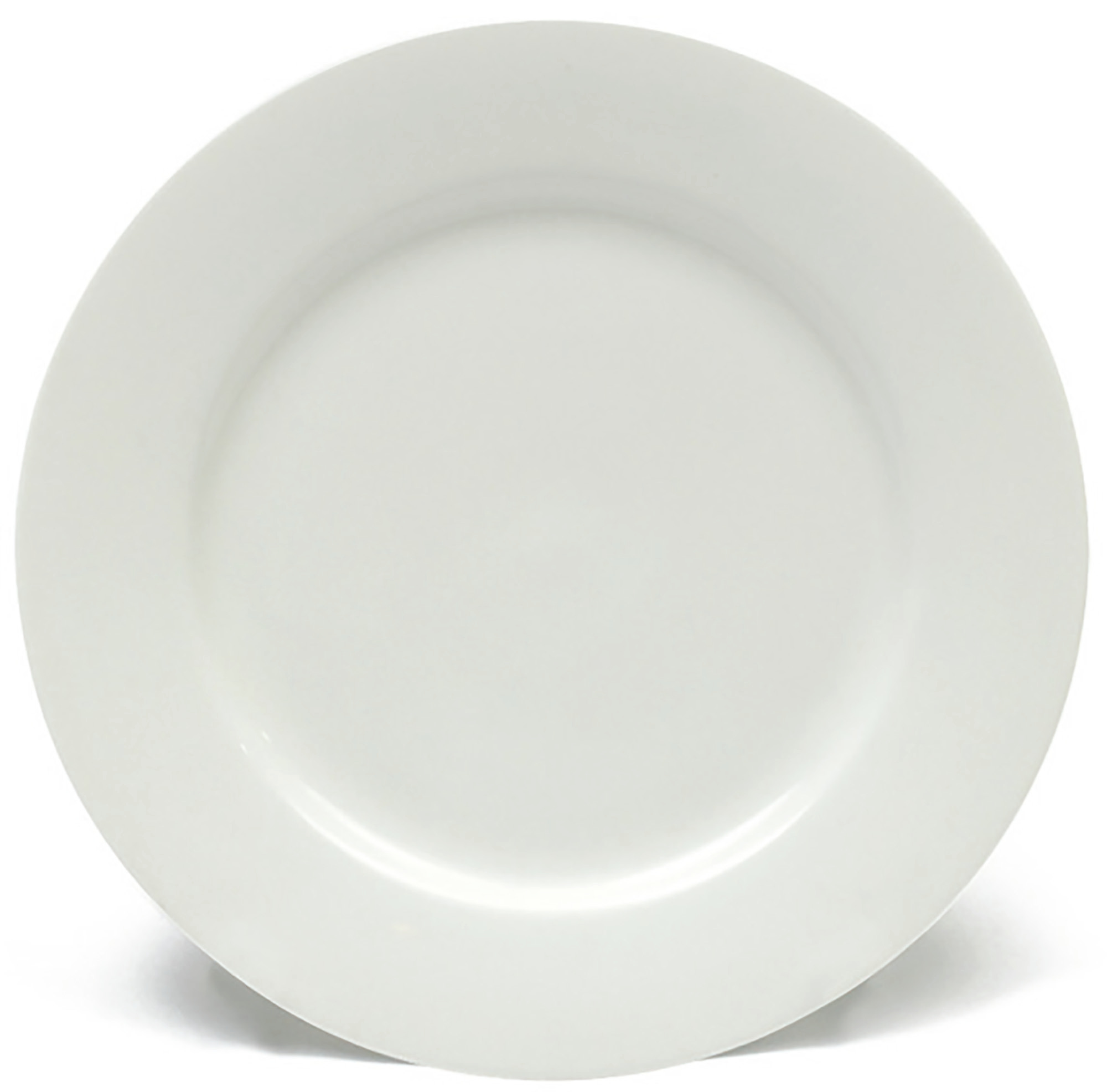 Maxwell & Williams White Basics 16Cm Rim Side Plate