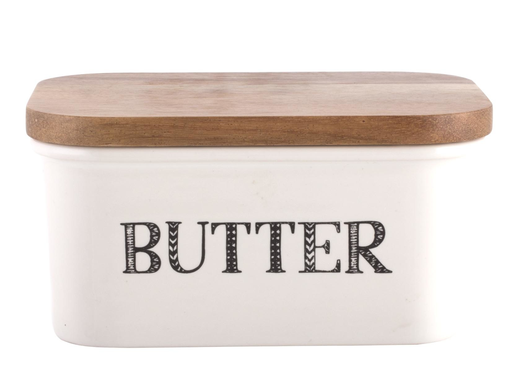 Creative Tops Bake Stir It Up Butter Dish