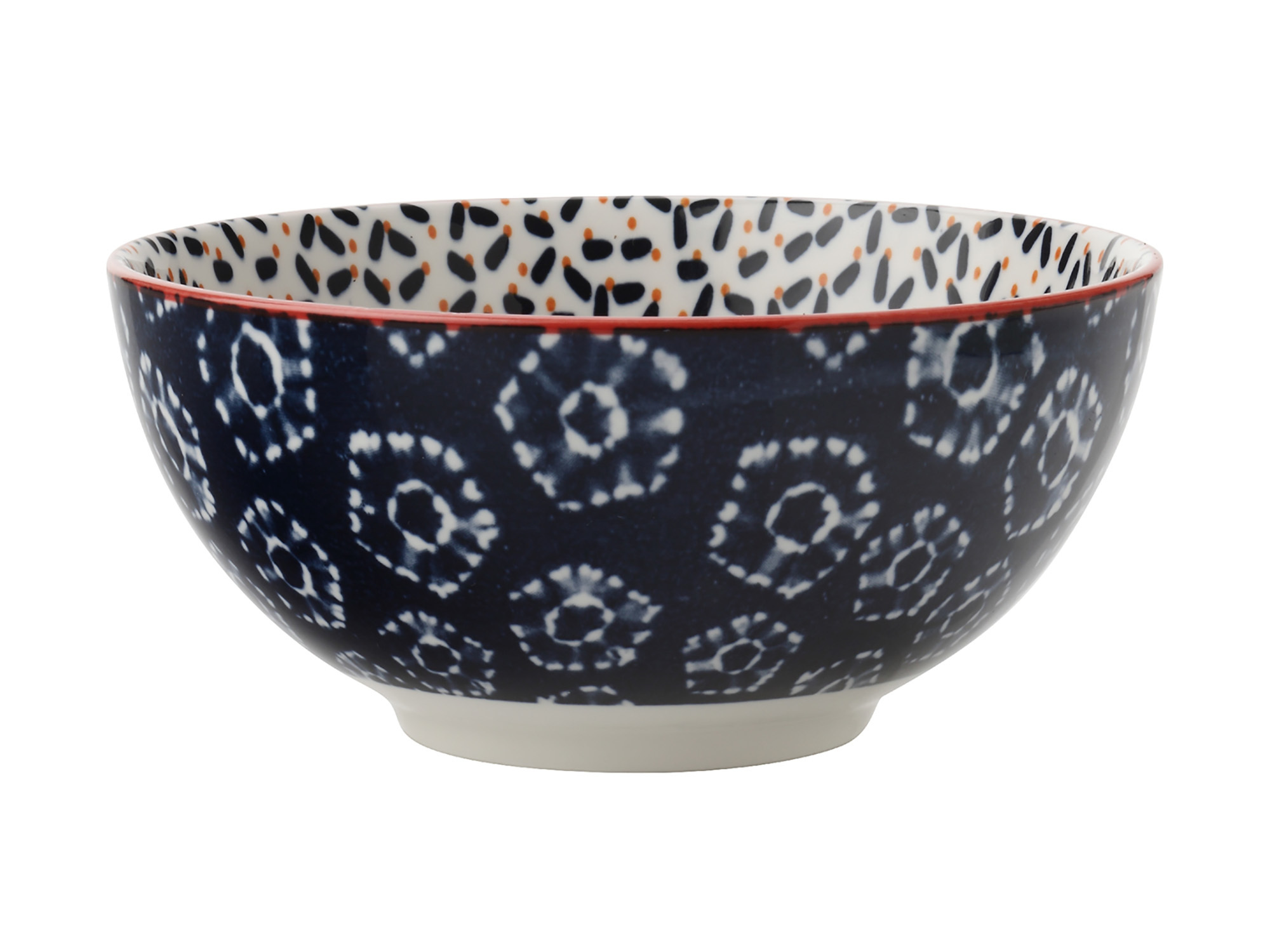 Maxwell & Williams Boho 15Cm Bowl Kiraku Blue