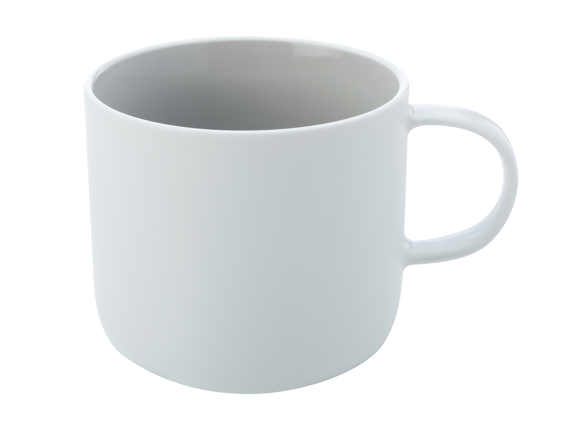 Maxwell & Williams Tint 440Ml Mug Grey
