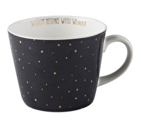 Creative Tops Star Geo Spots Conical Mug