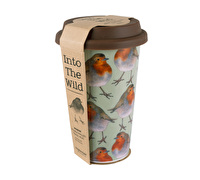 Creative Tops Into The Wild Robin Travel Mug