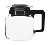 Randwyck Europe 1000ml Tea/coffee Pot Black