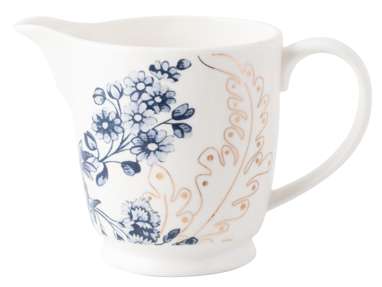 Victoria and Albert Palmers Silk Creamer