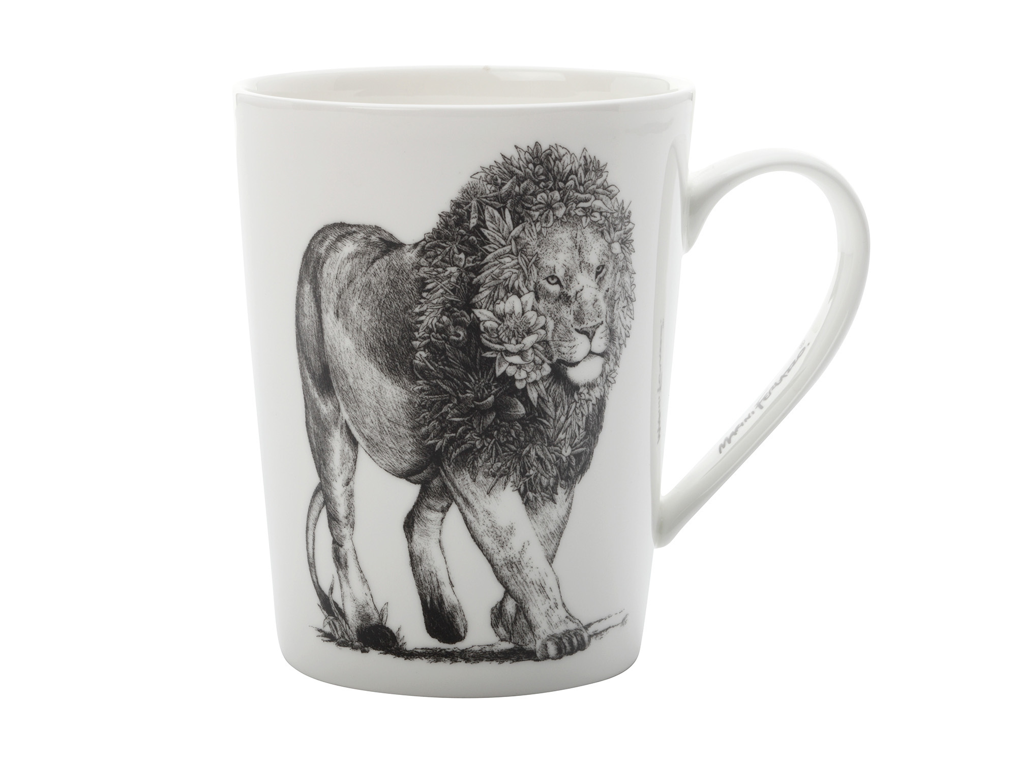 Maxwell & Williams Marini Ferlazzo Lion 450Ml Mug