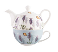 Kew Gardens Lavender Tea For One