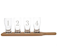 Creative Tops Earlstree & Co Beer Tasting Set