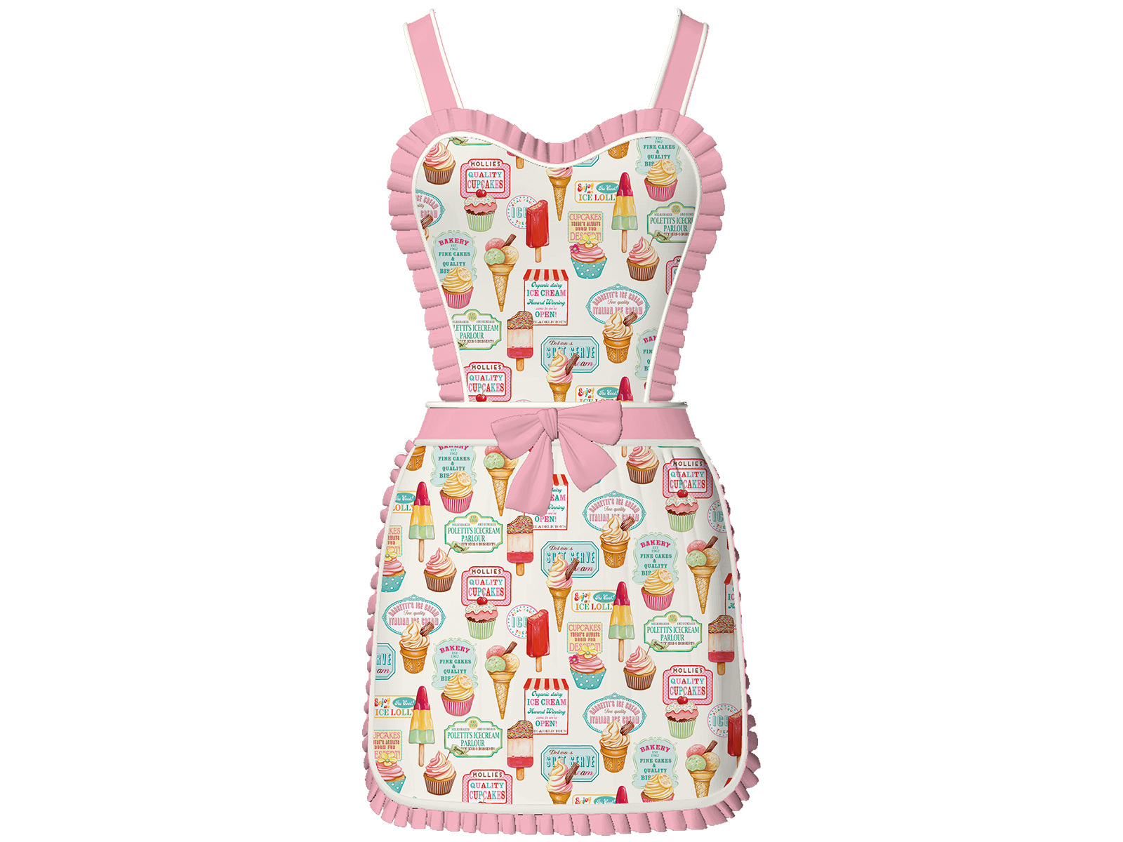 Creative Tops Retro Treats Apron
